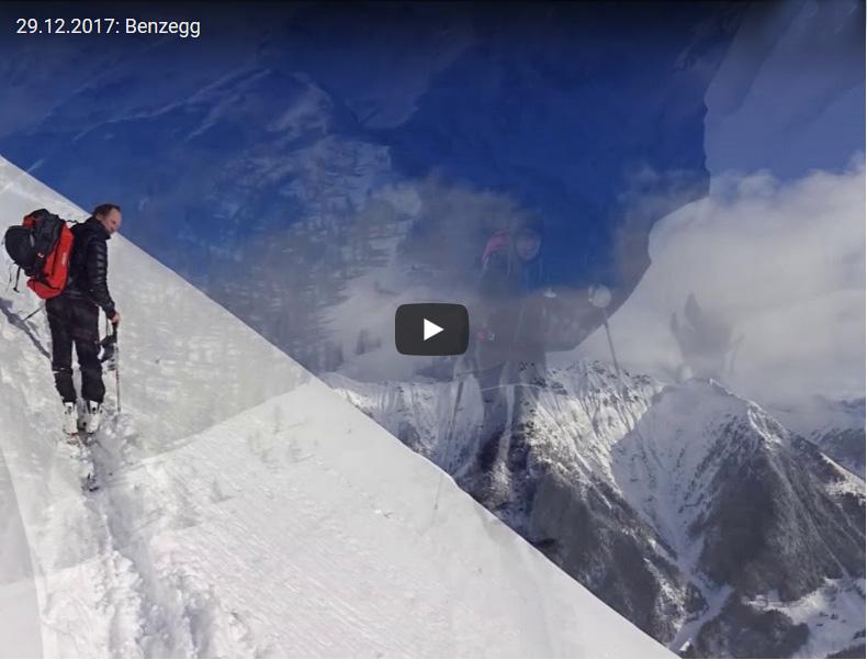 Video Benzegg (ohne Werbung)